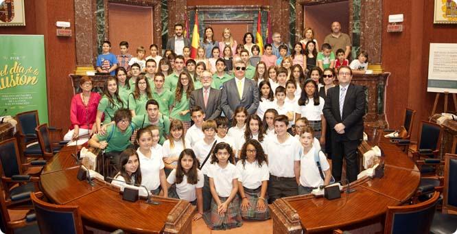 La Asamblea se suma a la promoción del Día de la Ilusión